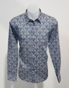 Morris Butterfly Shirt