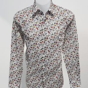 jamboree shirt