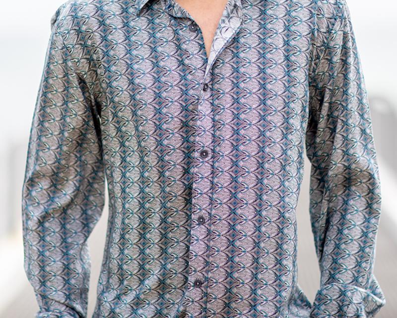 nouveau phillips shirt